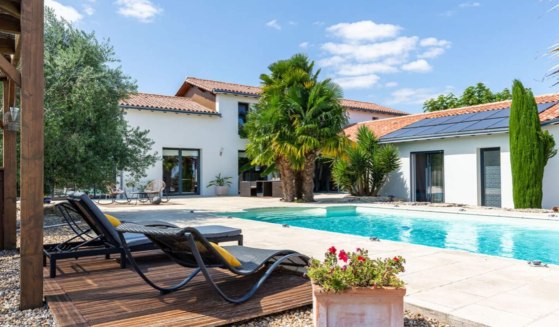 Maison avec piscine Niort