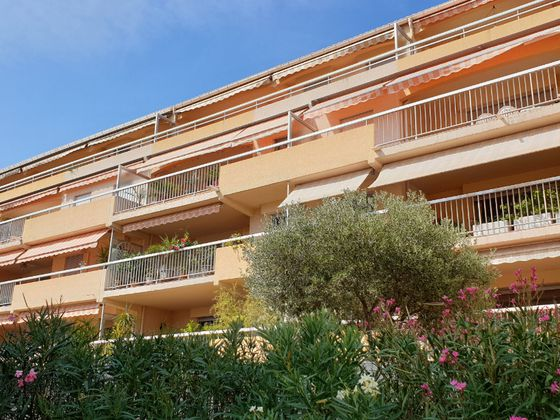 Vente appartement 5 pièces 102,49 m2
