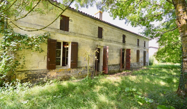 Maison Saint-Androny