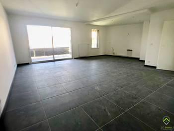 Appartement 5 pièces 109,5 m2