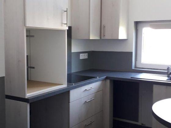 Location maison 4 pièces 78 m2