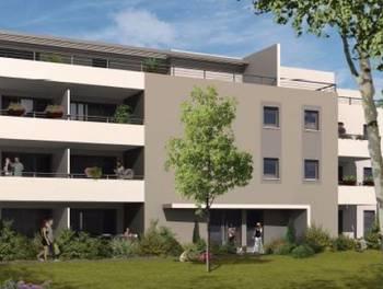 Appartement 2 pièces 38,27 m2