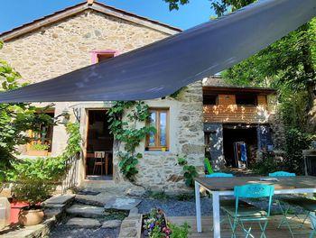 maison à Almont-les-Junies (12)