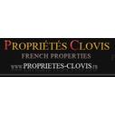 Propriétés Clovis