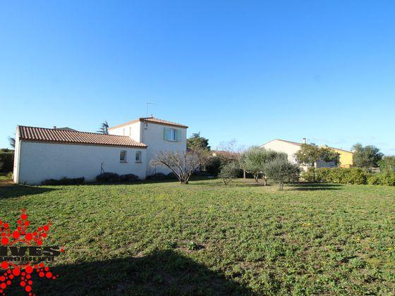 Vente villa 5 pièces 132 m2