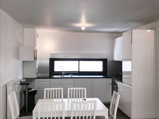 Location appartement meublé 2 pièces 42,6 m2