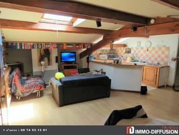 Maison 5 pièces 211 m2