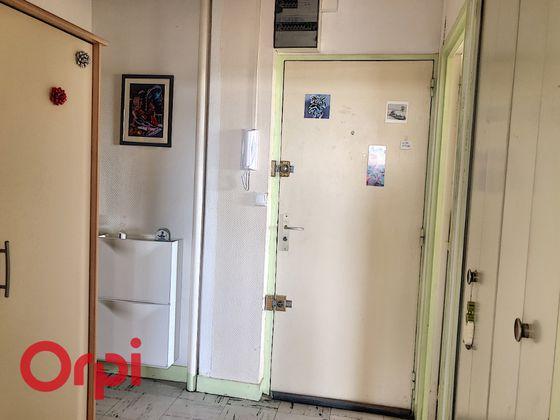 Vente appartement 3 pièces 52,41 m2