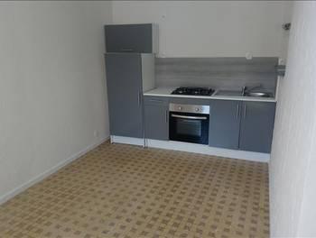 Maison 5 pièces 54 m2