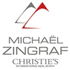 MICHAËL ZINGRAF CHRISTIE'S INTERNATIONAL REAL ESTATE CANNES CALIFORNIE