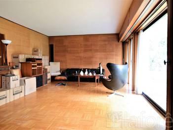 Appartement 5 pièces 145,46 m2