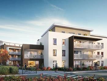 Appartement 5 pièces 116,93 m2