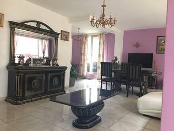 Appartement 3 pièces 97 m2