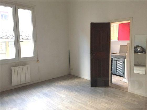 vente Appartement 2 pièces 50 m2 Aix-en-Provence