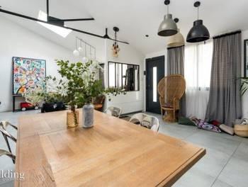 Maison 6 pièces 168,16 m2