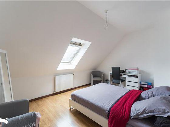 Vente maison 7 pièces 105 m2