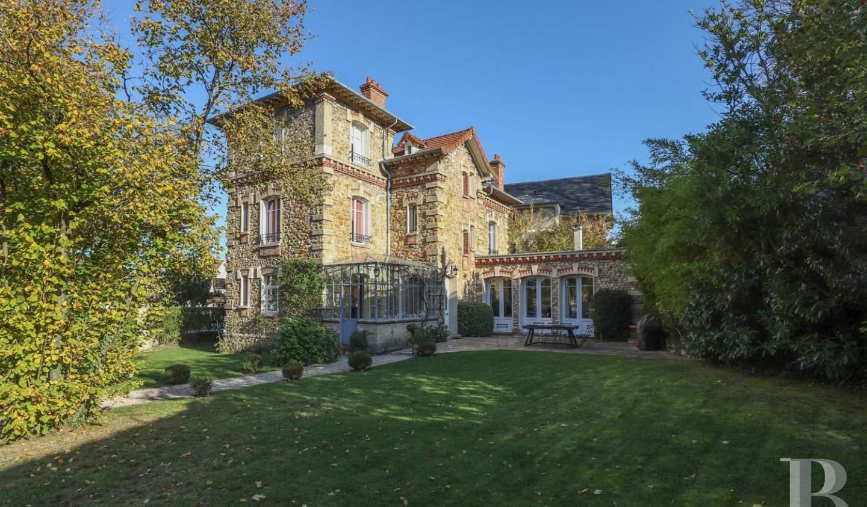 Maison Viroflay