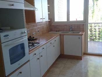 Appartement 4 pièces 79,6 m2