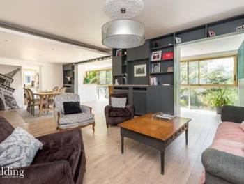 Appartement 6 pièces 136,76 m2