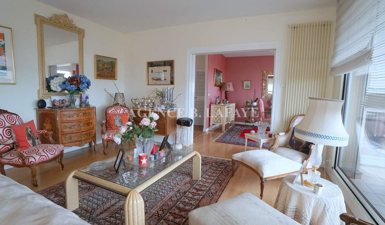 Appartement avec terrasse Bordeaux