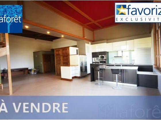 Vente appartement 3 pièces 99,45 m2
