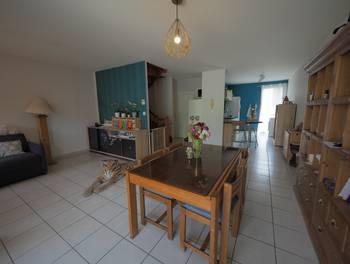 Maison 5 pièces 109,3 m2
