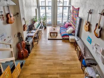 Studio 42,88 m2