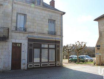 maison à Le Grand-Pressigny (37)