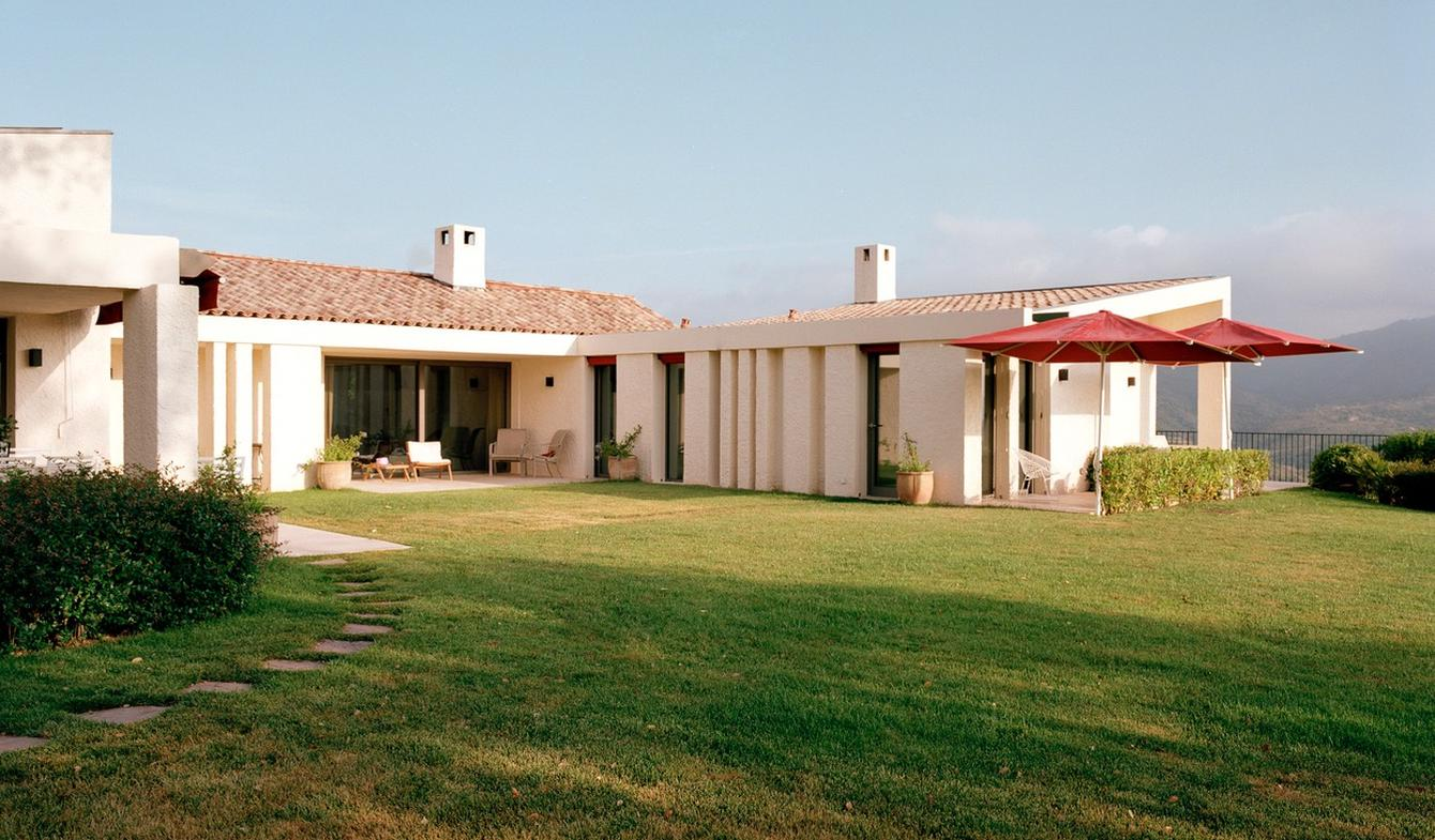 Villa with pool and garden Mandelieu-la-Napoule