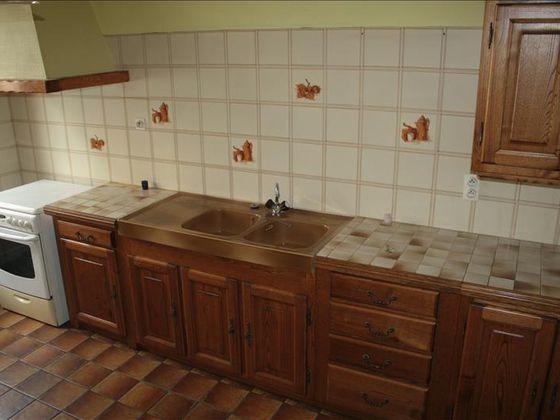 Vente maison 3 pièces 84 m2
