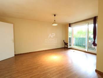 Studio 35,72 m2