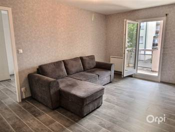 Appartement 2 pièces 52,15 m2
