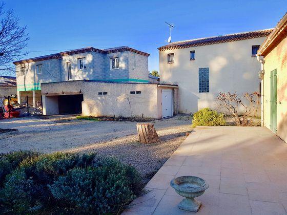 location Maison 5 pièces 121 m2 Vitrolles