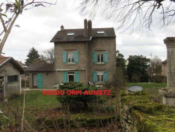 maison à Audun-le-Roman (54)
