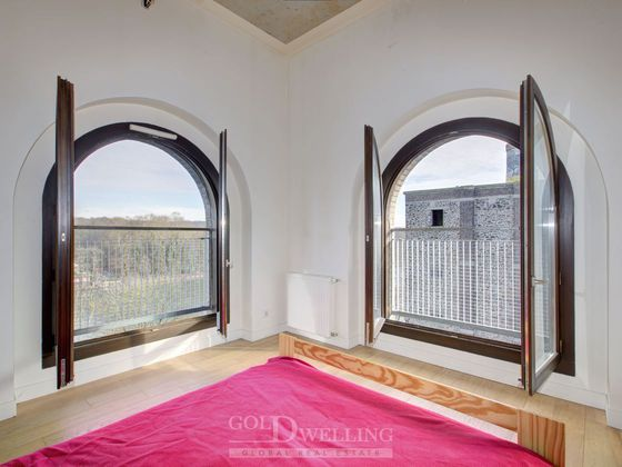Vente loft 3 pièces 78 m2