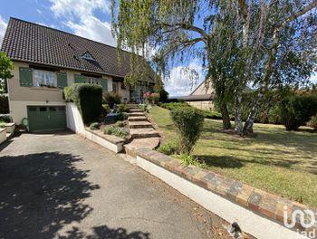 maison à Saint-Aubin-des-Bois (28)