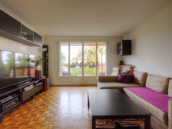 Vente appartement 4 pièces 93,07 m2
