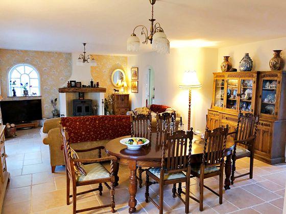 Vente maison 4 pièces 105,66 m2