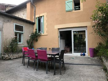 maison à Longeville-en-Barrois (55)