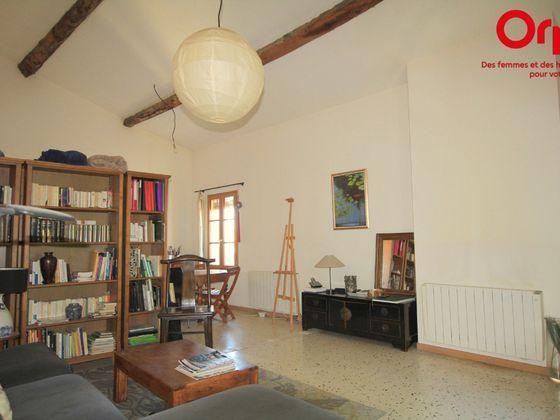Vente appartement 3 pièces 80,6 m2