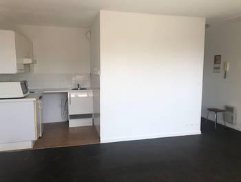 Studio 29,36 m2