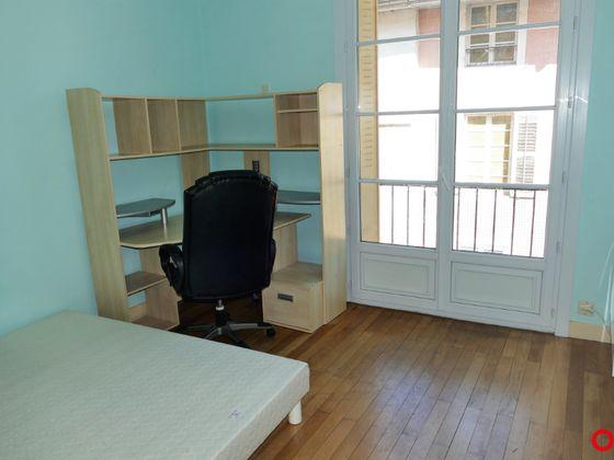 Vente appartement 5 pièces 136,87 m2