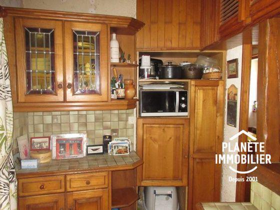 Vente maison 14 pièces 230 m2