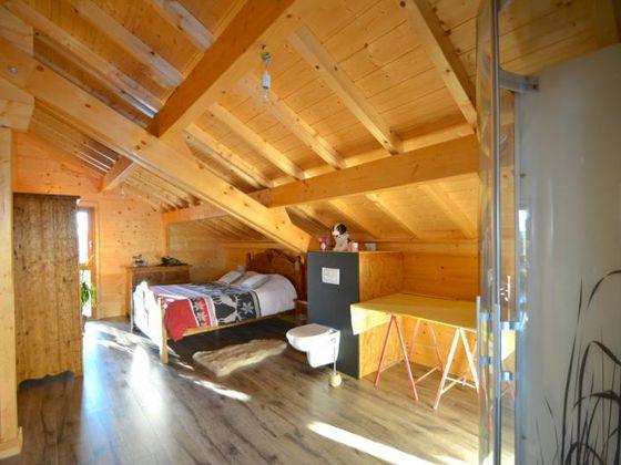 Vente maison 5 pièces 750 m2