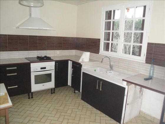Vente maison 6 pièces 112 m2