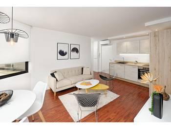 Appartement 2 pièces 49,84 m2