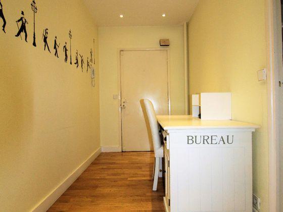 Location appartement meublé 5 pièces 102 m2