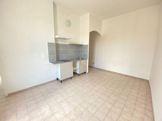 Location appartement 2 pièces 30,48 m2