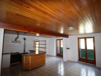 maison à L'Argentière-la-Bessée (05)