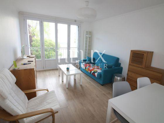 Location appartement meublé 3 pièces 51 m2